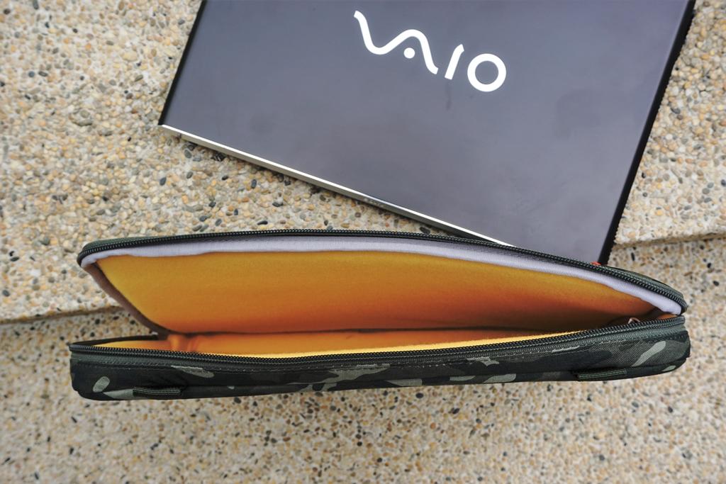 STM Arc Laptop Sleeve Padding