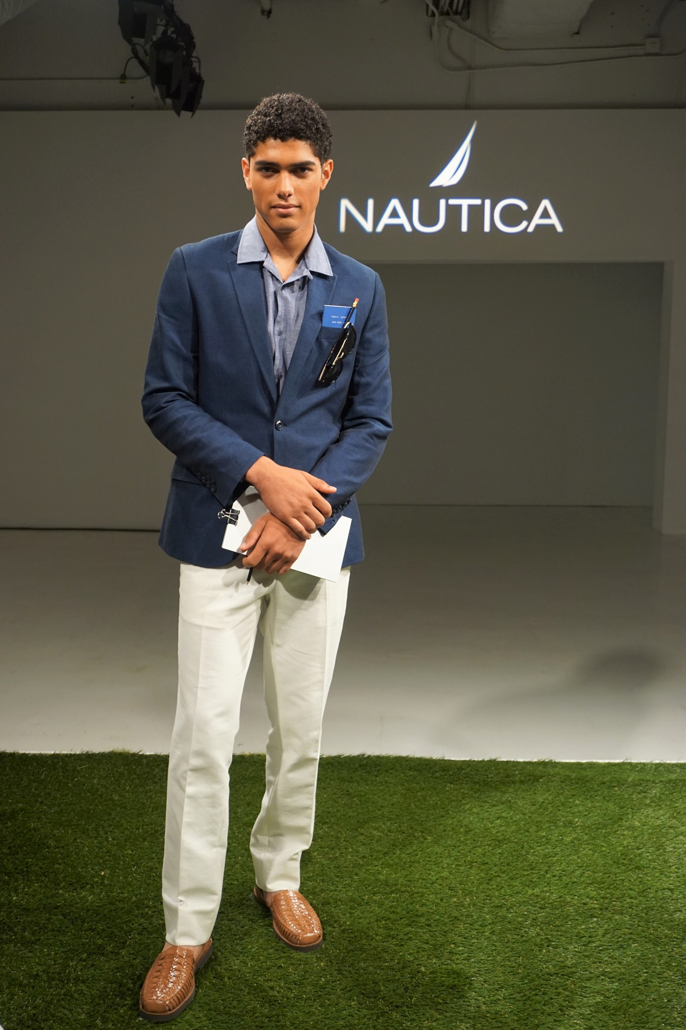 nautica-menswear-model
