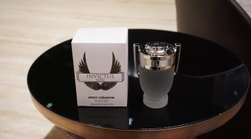 Paco Rabanne Invictus Aqua for Men (1)