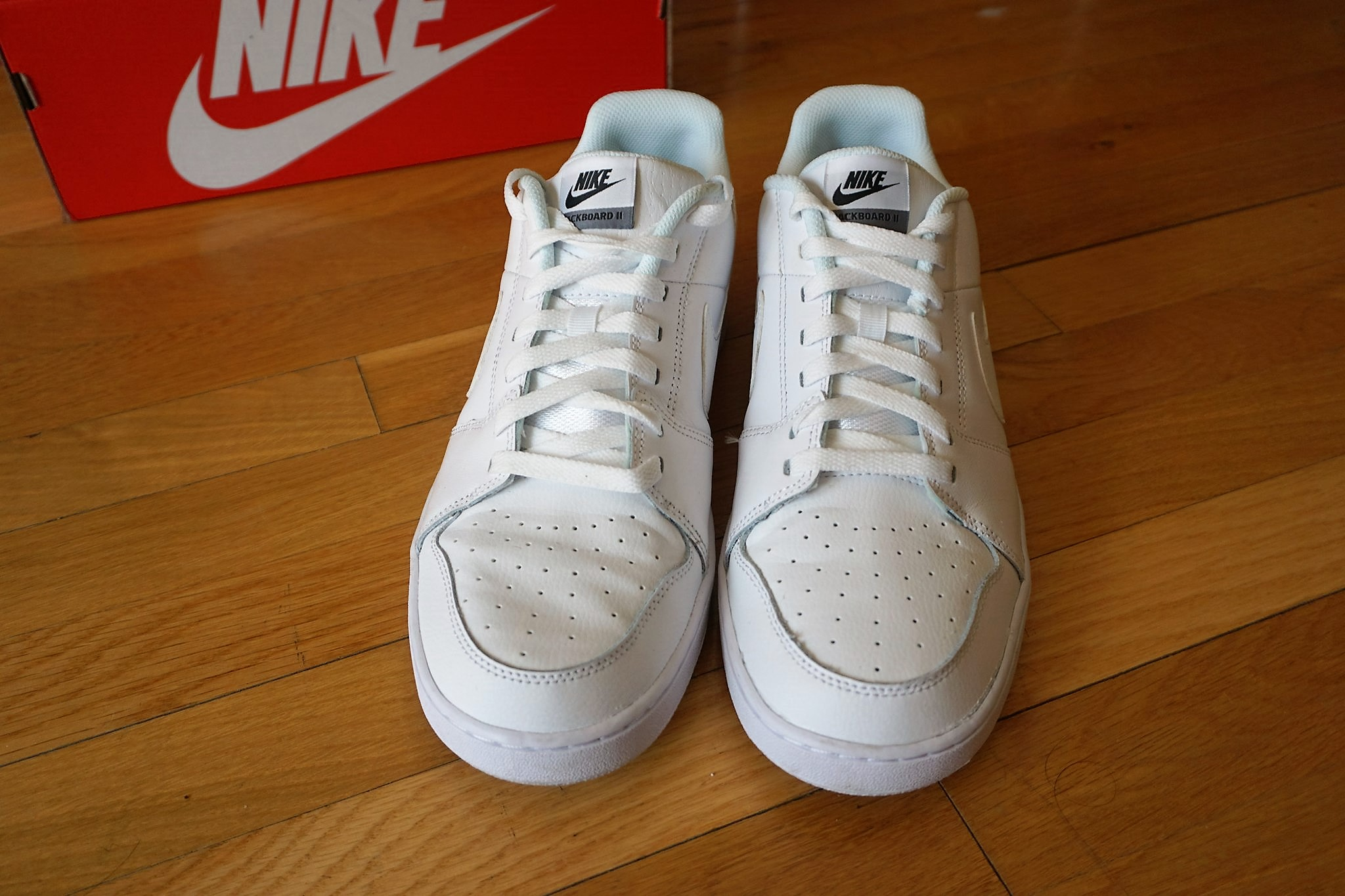 White Kicks for Men