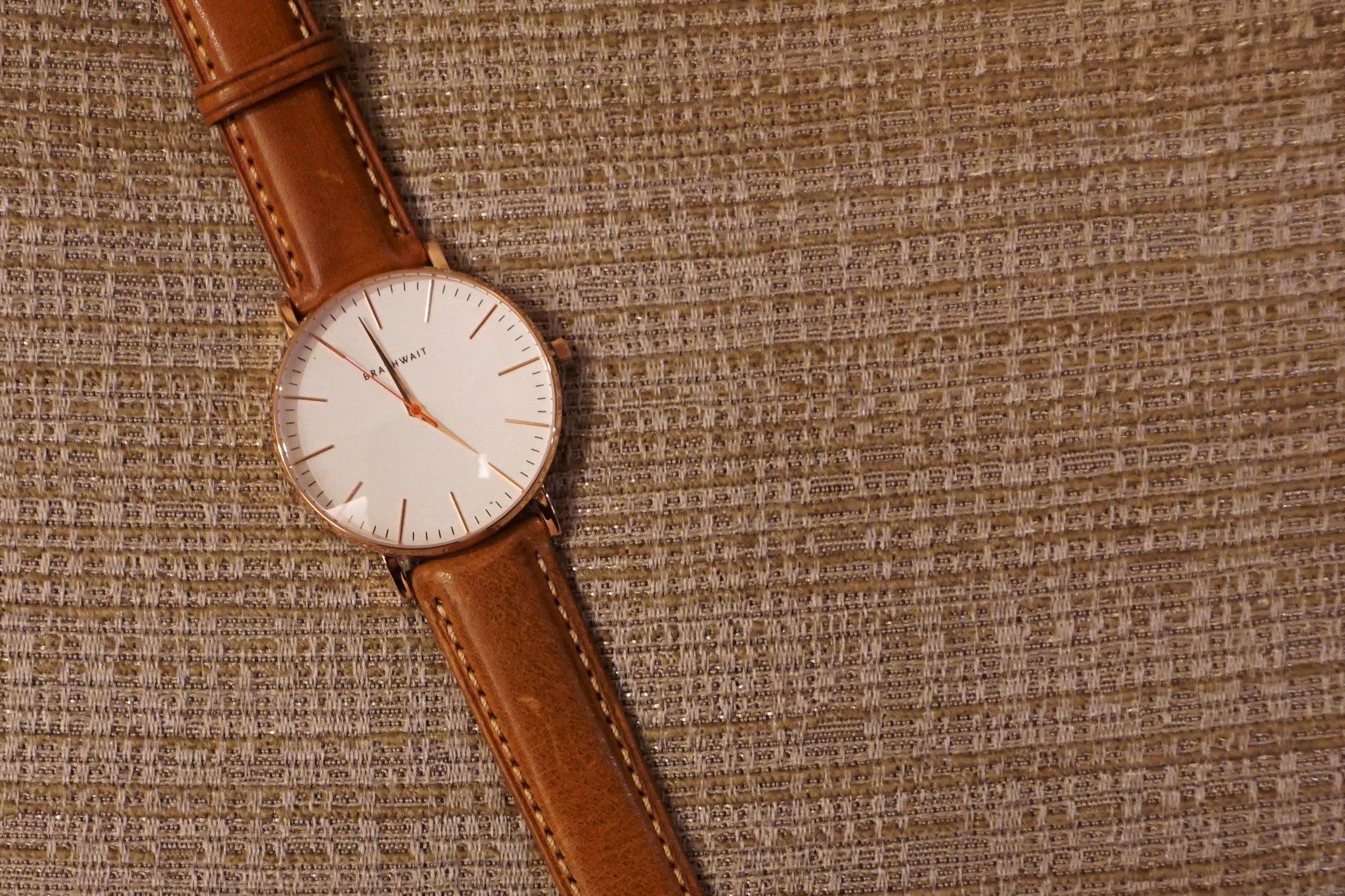 Brathwait classic slim mens watch 6 pinoy guy guide for Minimal art wrist watch