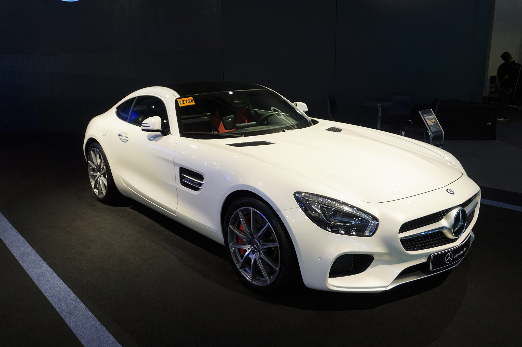 Mercedes benz amg gt s 2 pinoy guy guide for Mercedes benz global