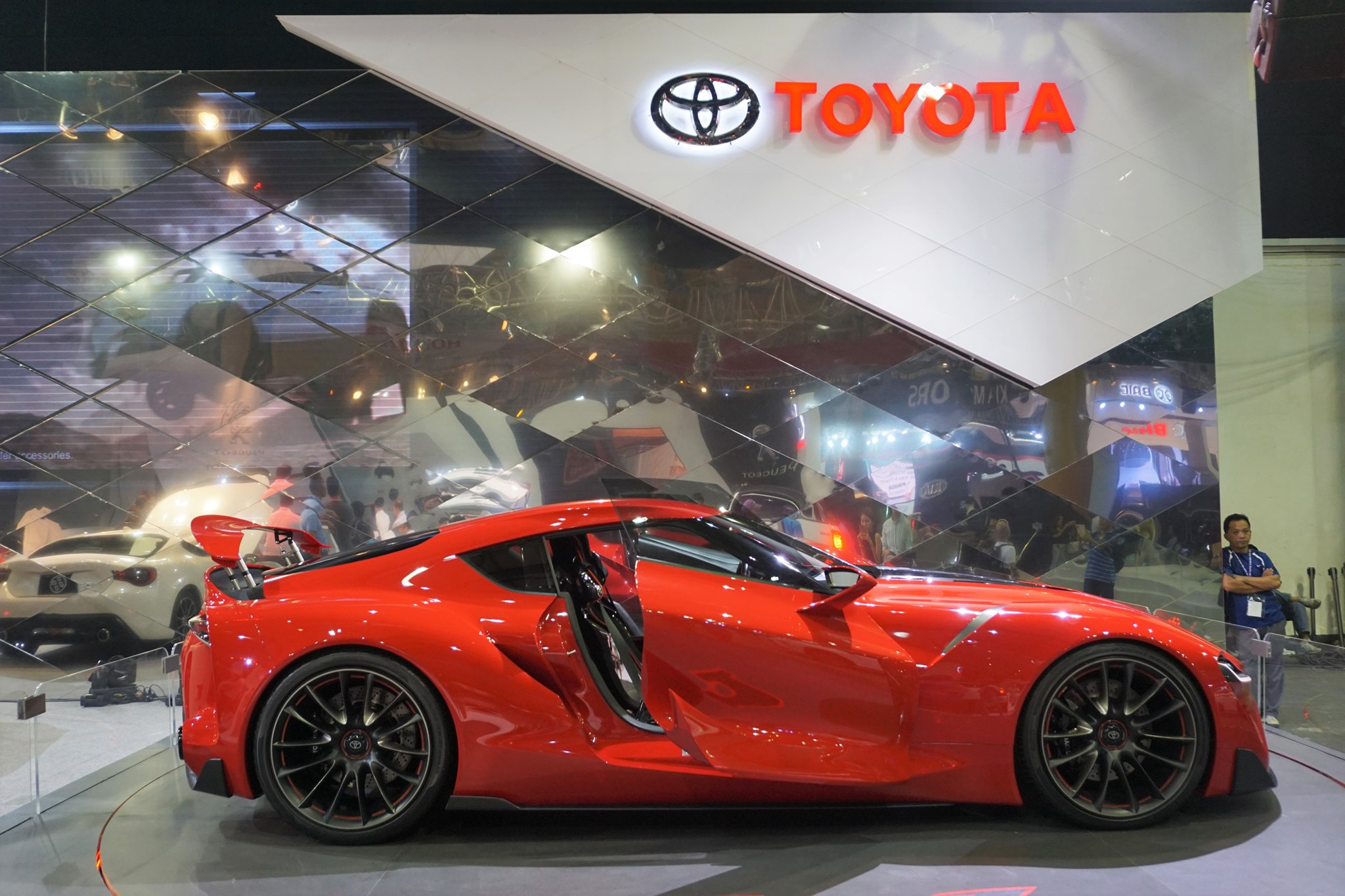 Top 15 Cars at The Philippine International Motor Show ...