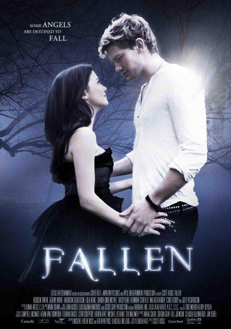 Falling angels movie