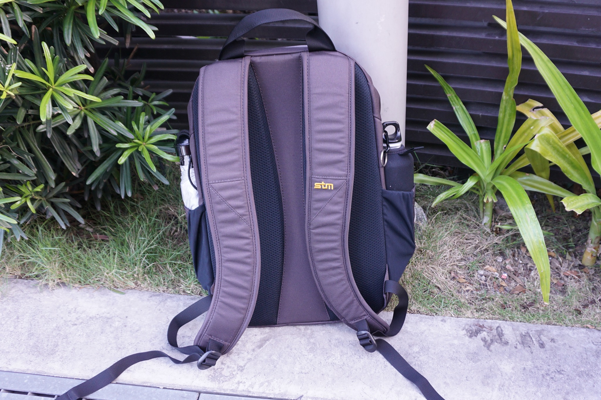 STM Prime 13-inch Laptop Backpack – Steel (1) – Pinoy Guy Guide 959d1adb4e42b