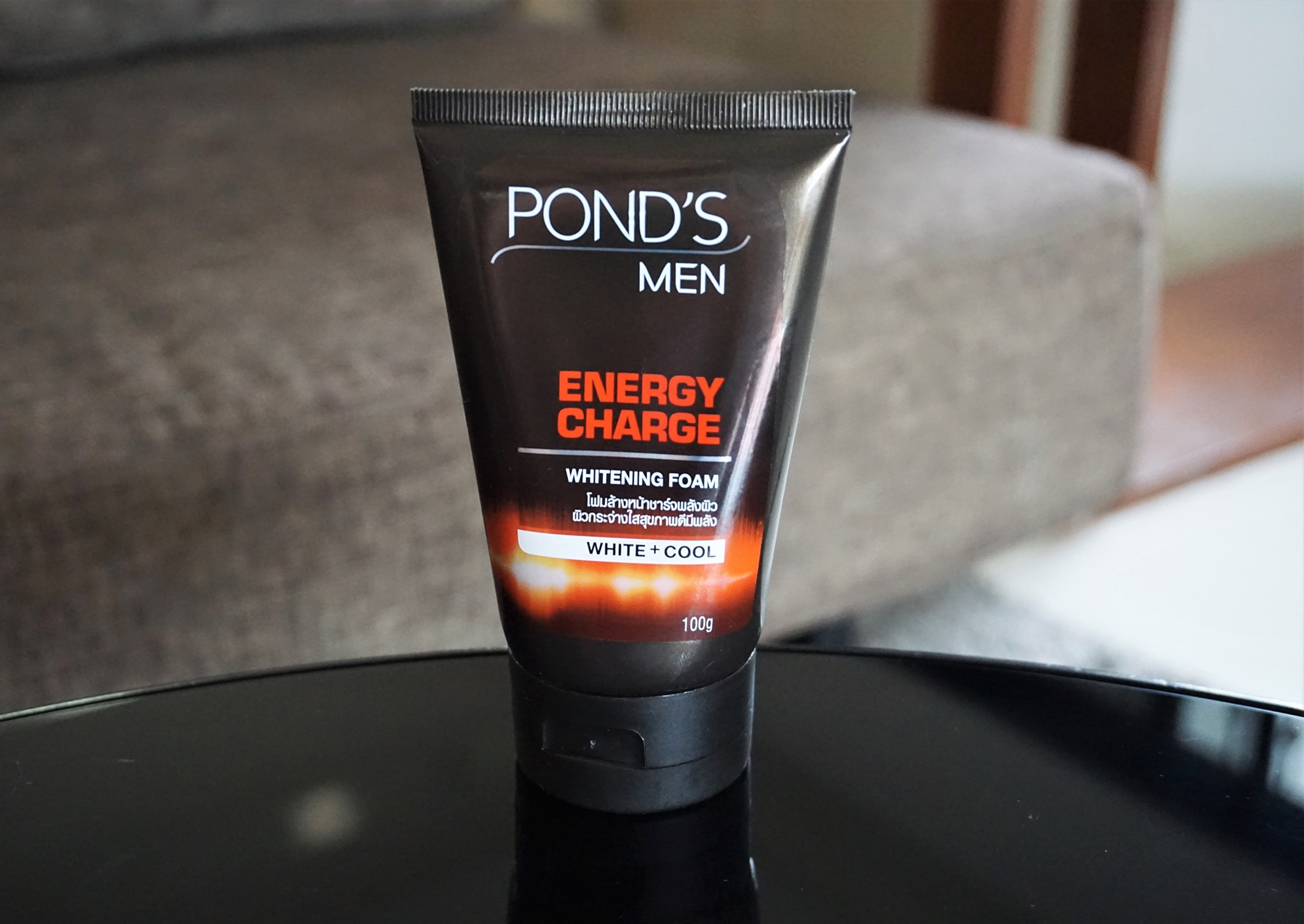 Ponds Men Energy Charge Facial Wash 3 Pinoy Guy Guide