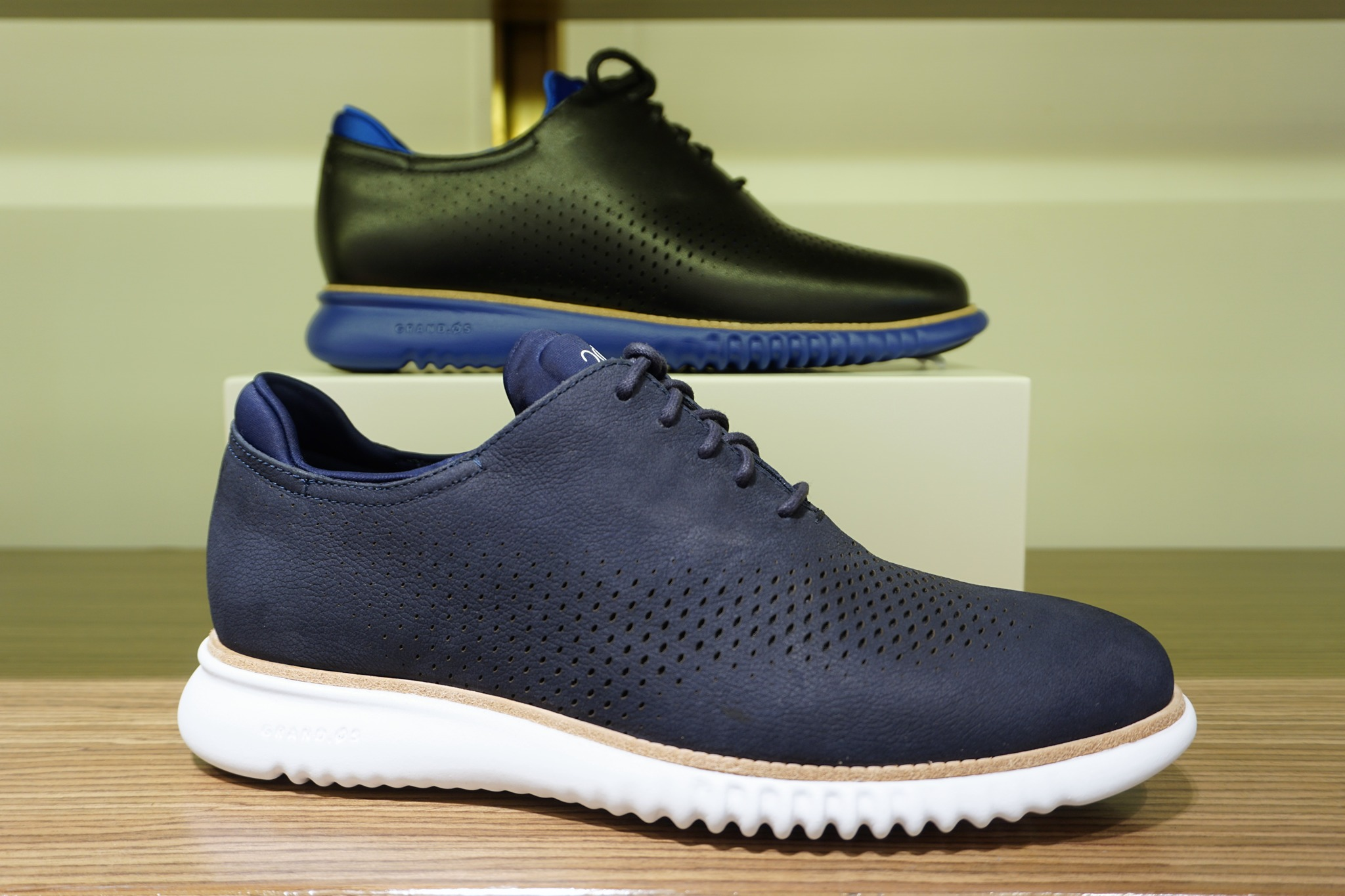 What Are Some Preppy Shoe Brands