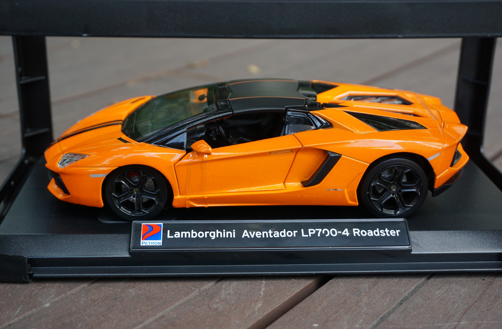 Toys for the Big Boys: Petron Supercars 2017 Toy Car ...