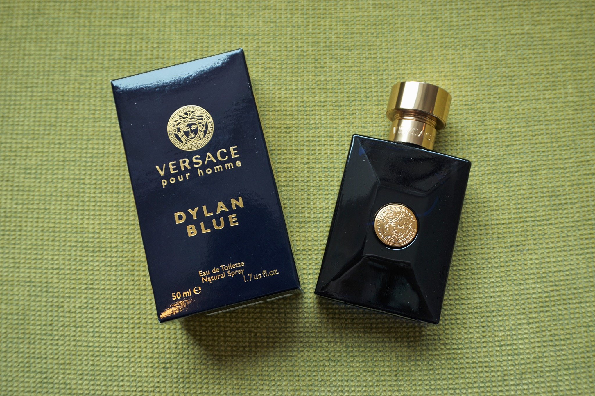 82089aa7fa4 Versace Pour Homme Dylan Blue: The Biker's Fragrance – Pinoy Guy Guide