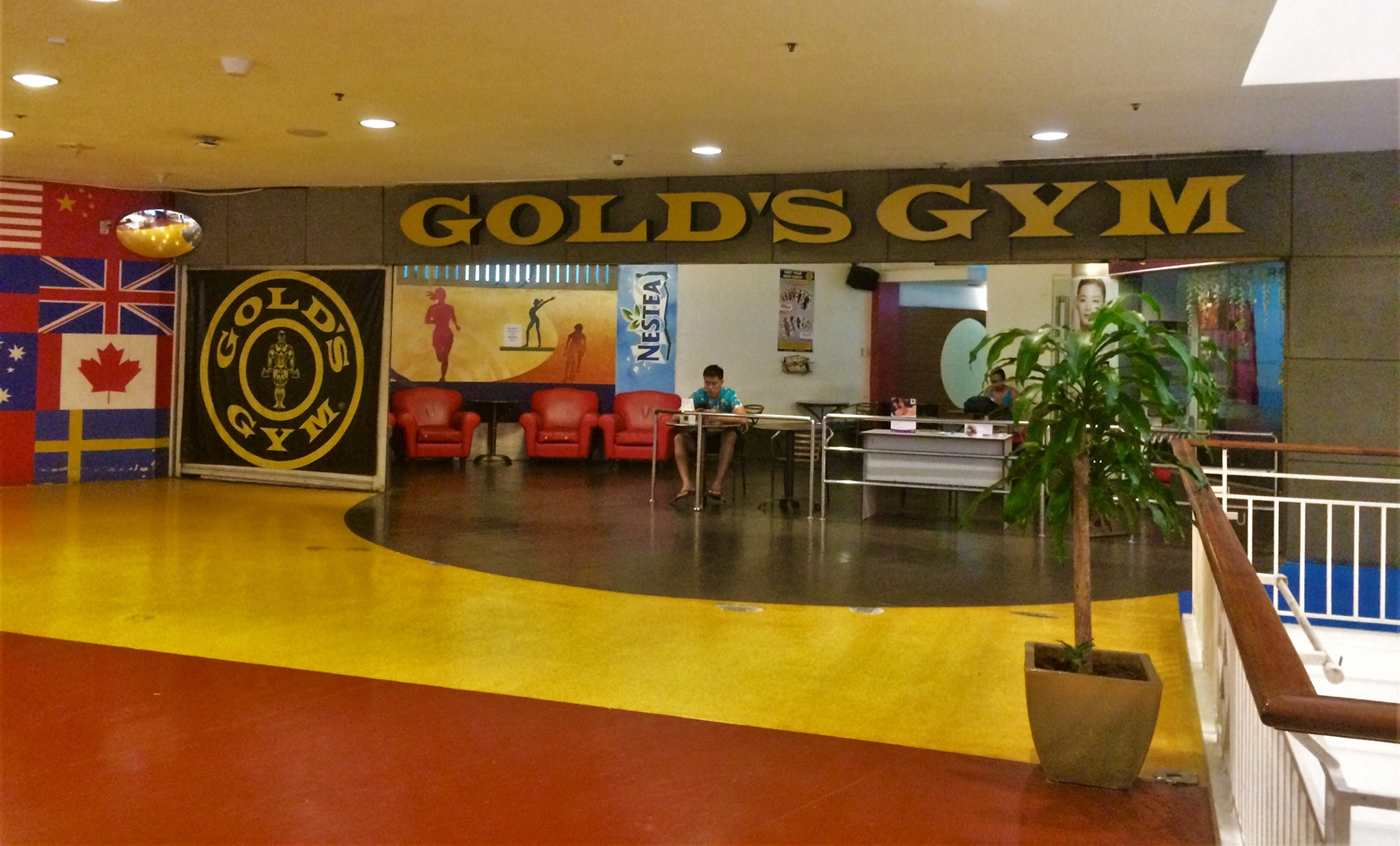 Guy Guide: 2018 Rates of Top Gyms in the Philippines – Pinoy Guy Guide