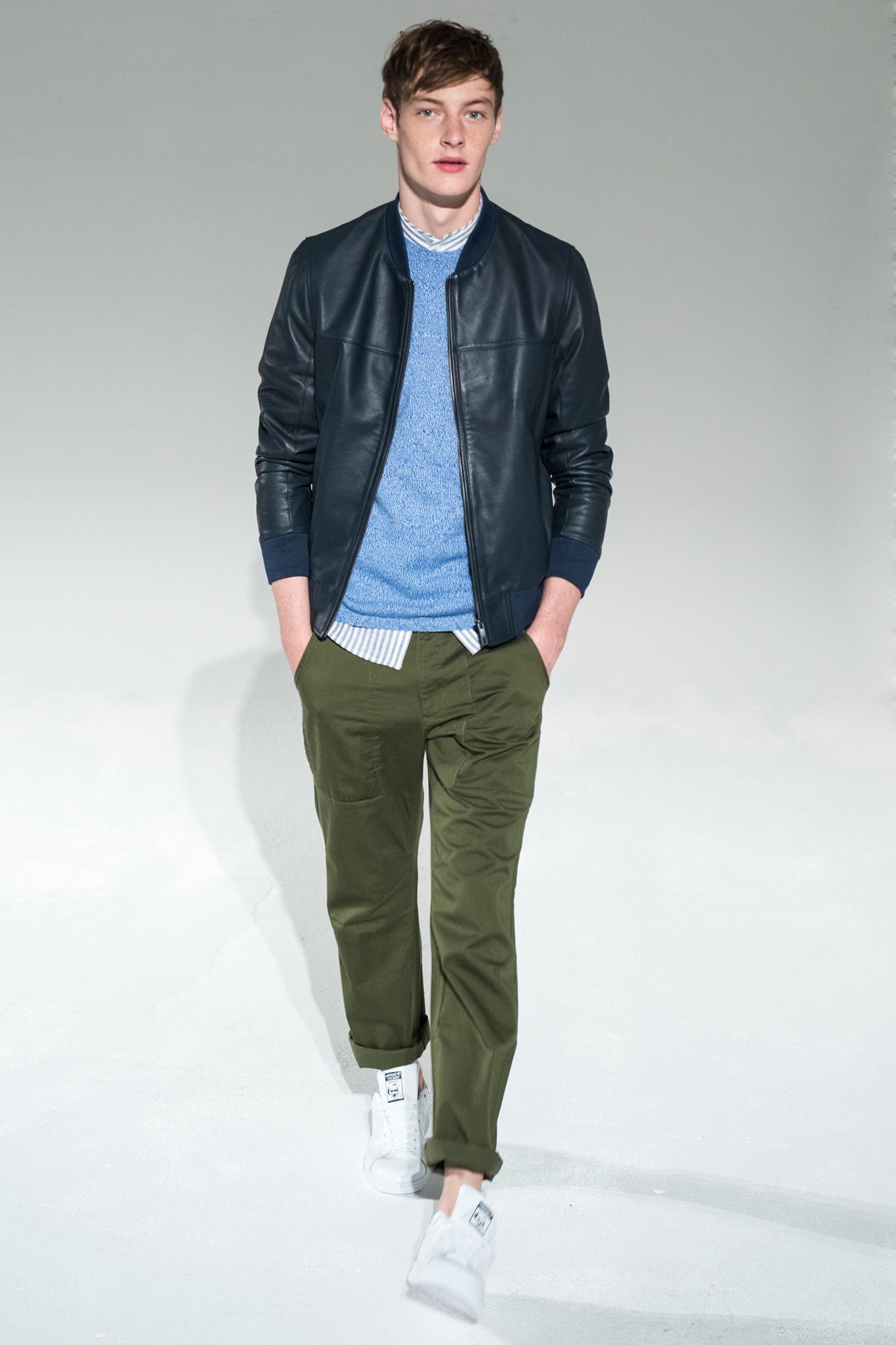 Daniel Hechter Men's Fashion For Spring And Summer 2018