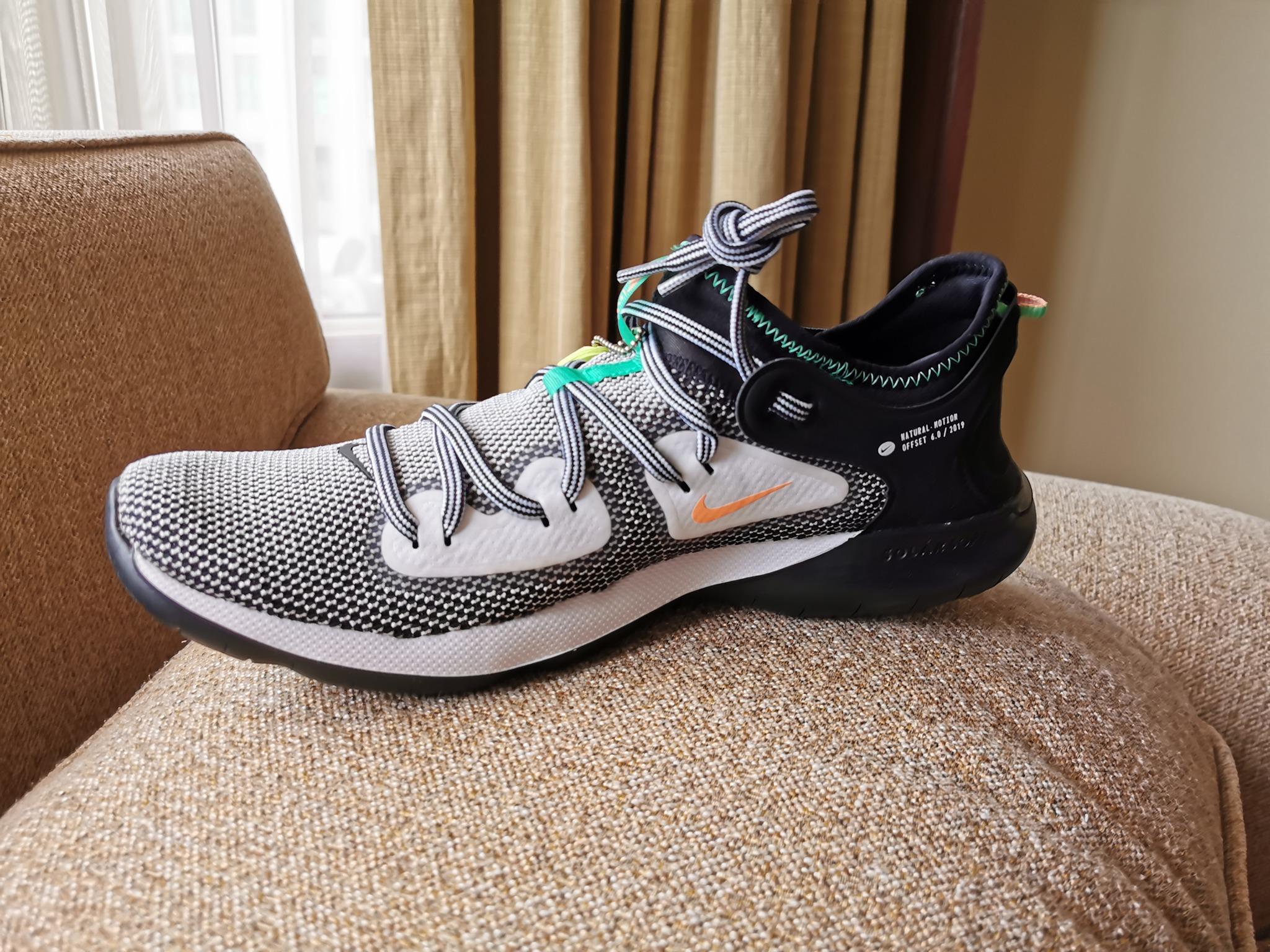 Nike Flex 2019 RN SE: The Stylish Men's